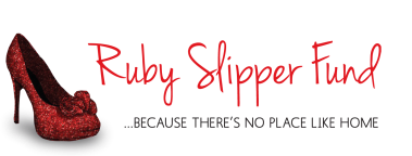 Ruby Slipper Fund Logo