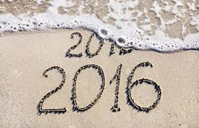 2016... A New Year (1)